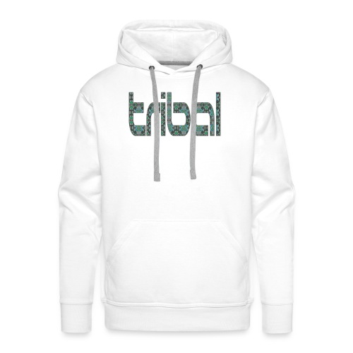TribalPresence - Men's Premium Hoodie
