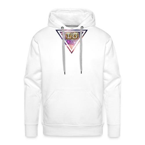 Legendary_Gamer - Men's Premium Hoodie