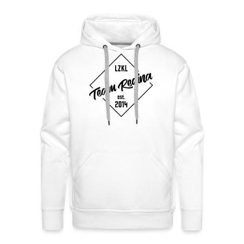 Lernzirkel Official - Team Regina - Männer Premium Hoodie