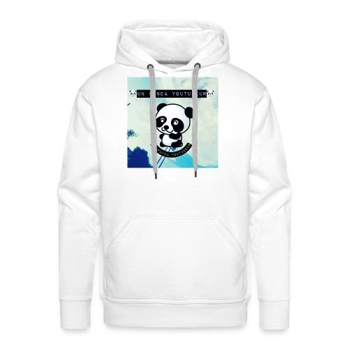 IMG_20161104_141052 - Sweat-shirt à capuche Premium pour hommes