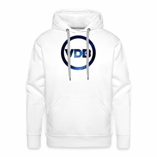 VDB games - Mannen Premium hoodie