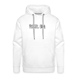 Pixelmerch - Premiumluvtröja herr