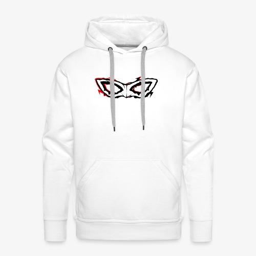Persona mask - Männer Premium Hoodie