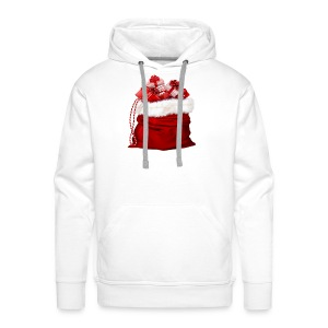 Christmas gifts t-shirt - Men's Premium Hoodie