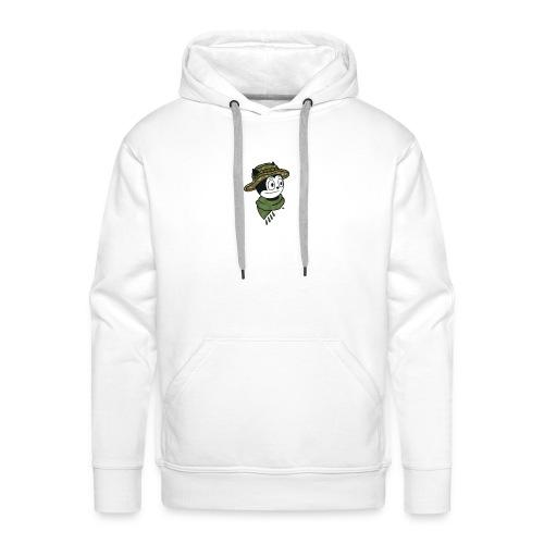 felix de battlecat - Mannen Premium hoodie