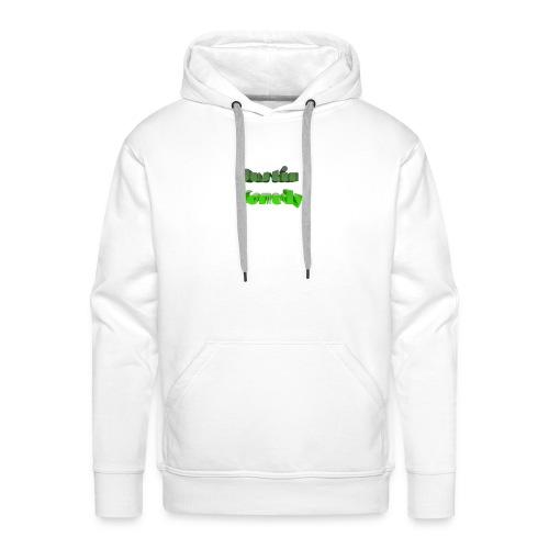 Dati - Männer Premium Hoodie