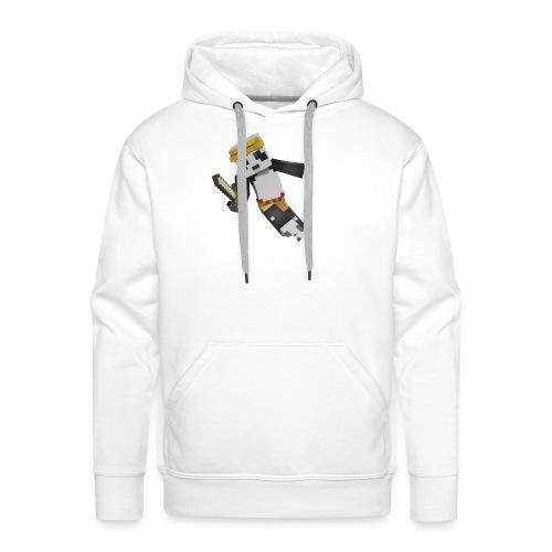 RobinFx-Rander designs - Männer Premium Hoodie