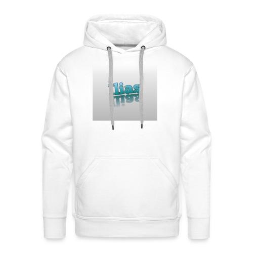 dit zijn super toffe spullen bestel ze - Mannen Premium hoodie