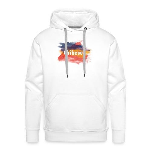 chibeser - Männer Premium Hoodie