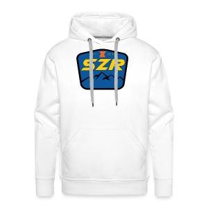 SZR - Premiumluvtröja herr