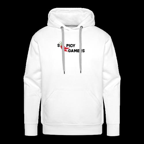 SpicyGamez - Men's Premium Hoodie