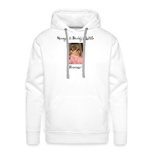 Daughter - Men's Premium Hoodie