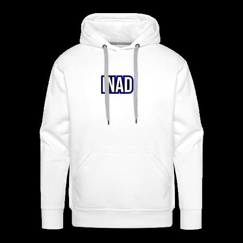 inad - Mannen Premium hoodie