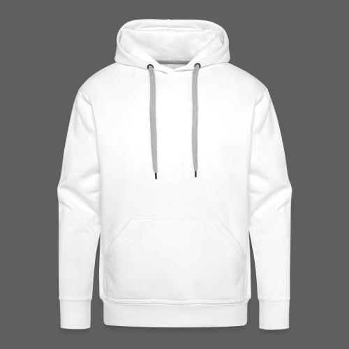 Octa98 simple - Männer Premium Hoodie