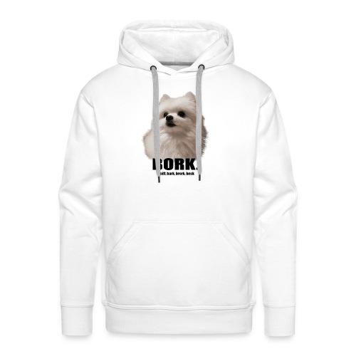 Gabe - Mannen Premium hoodie