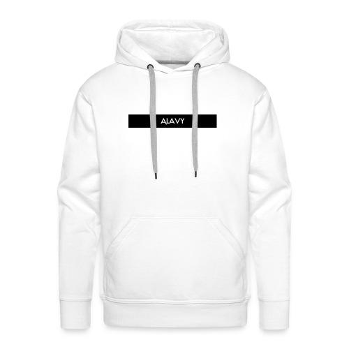 Alavy_banner-jpg - Mannen Premium hoodie