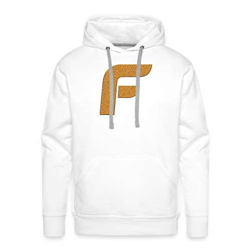 FLOW LIMITED EDITION SHIRT LANGE MOUWEN ! (MEN) - Mannen Premium hoodie