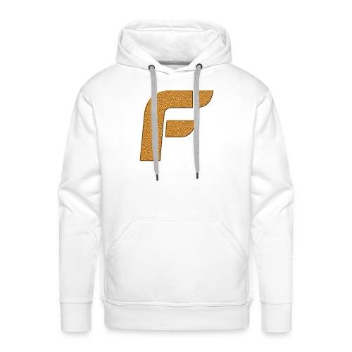 FLOW LIMITED EDITION SHIRT LANGE MOUWEN ! (BOYS) - Mannen Premium hoodie