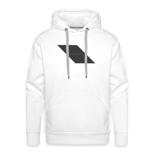 Snapback ItsAwesome - Mannen Premium hoodie