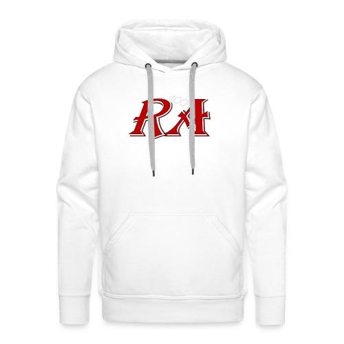 Drinkbeker RA4004 - Mannen Premium hoodie