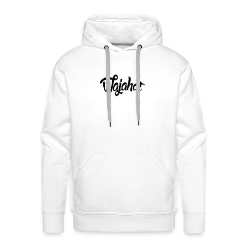 Wajahat Design - Men's Premium Hoodie