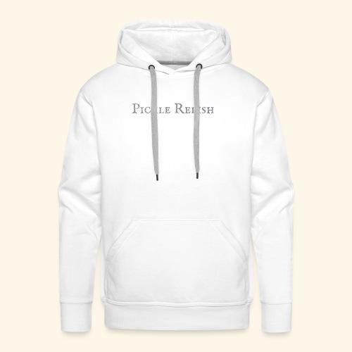 PIKLS - Männer Premium Hoodie
