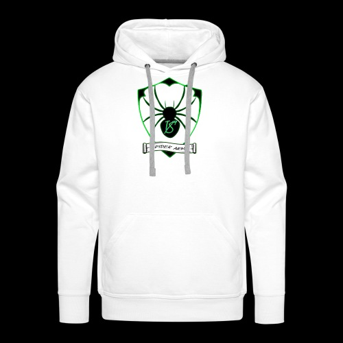 Spider army - Männer Premium Hoodie