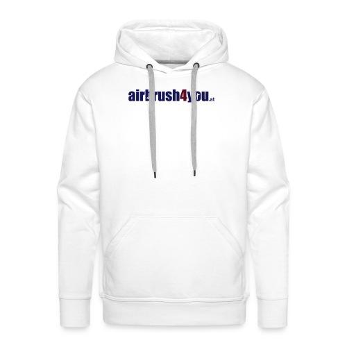 Airbrush Fashion Österreich - Männer Premium Hoodie