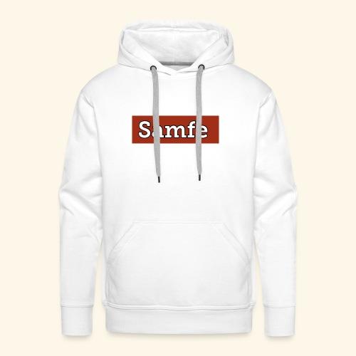 Samfe - Premiumluvtröja herr
