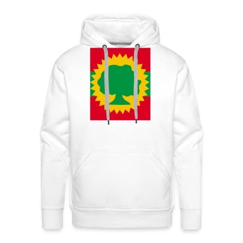 Oromo people - Premiumluvtröja herr