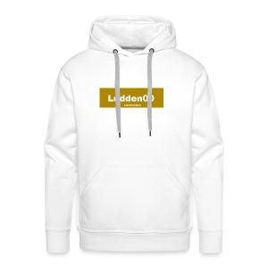 Limeted edition Ludden00 - Premiumluvtröja herr