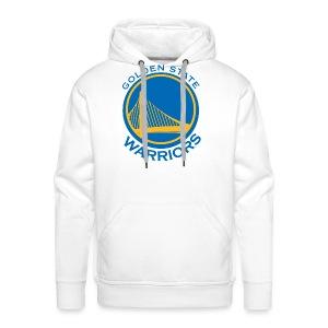 Golden State Warriors - Men's Premium Hoodie