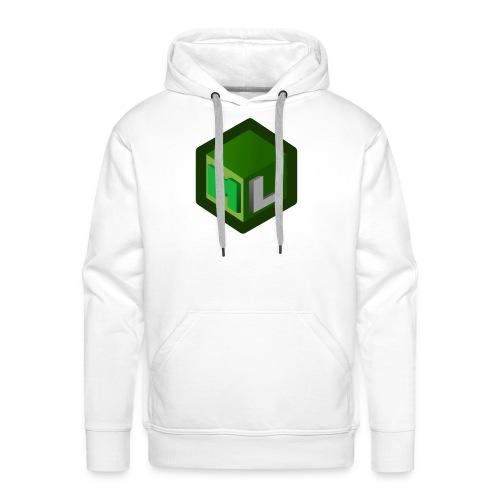 Logo ML - Men's Premium Hoodie