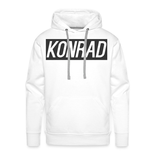 logo for merch - Men's Premium Hoodie