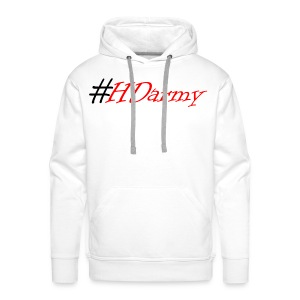 #Hd army for Fabio__HD and the HD army - Männer Premium Hoodie