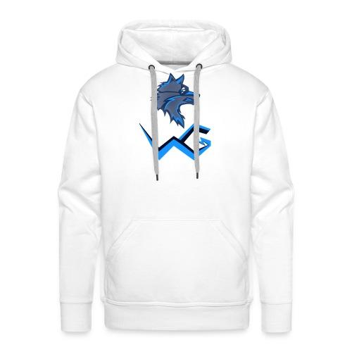 Voltiac Gaming logo! - Men's Premium Hoodie