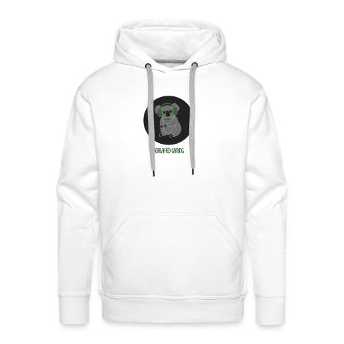 Koalafied Gaming - Premiumluvtröja herr