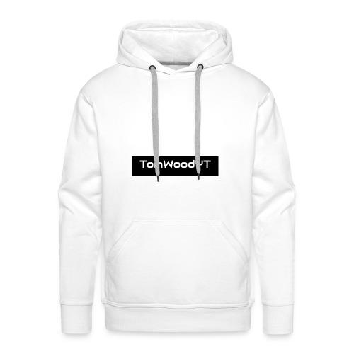 TomWoodYTMerch - Men's Premium Hoodie