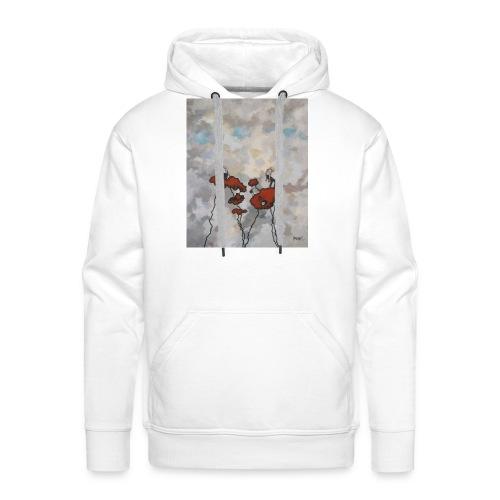 Even_Wachten_Dan_Maar-jpg - Mannen Premium hoodie