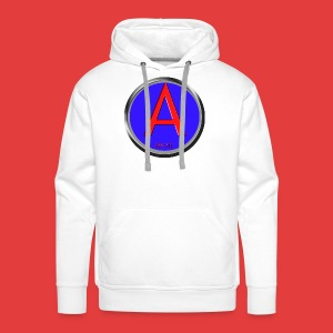 Abnoiz profile merch - Männer Premium Hoodie