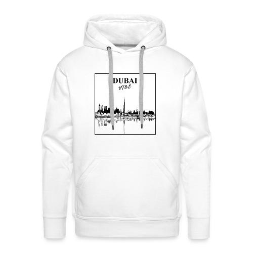 Dubai VIBE - Men's Premium Hoodie
