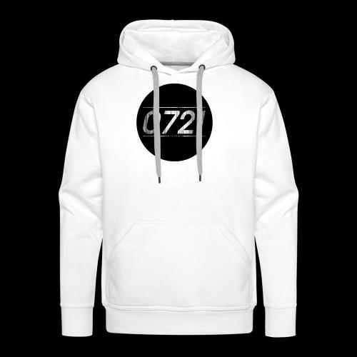 #0721KA - Männer Premium Hoodie