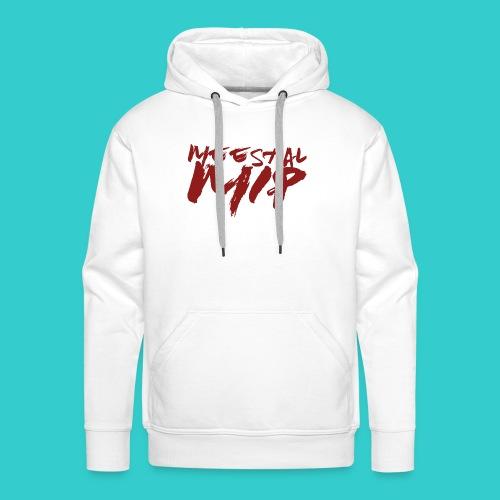 MeestalMip Shirt - Kids & Babies - Mannen Premium hoodie