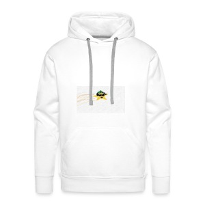 Shooting star - Men's Premium Hoodie