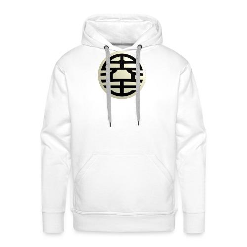 Camiseta Entrenamiento Dios Kaito - Sudadera con capucha premium para hombre