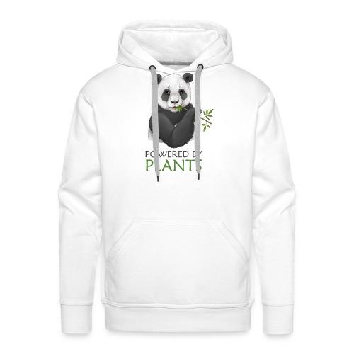 Panda 2 Plantbased - Premiumluvtröja herr