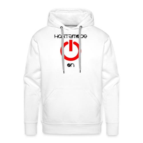 hartzmode red - Männer Premium Hoodie