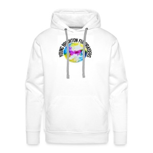 Young Brighton Fundraisers - Men's Premium Hoodie