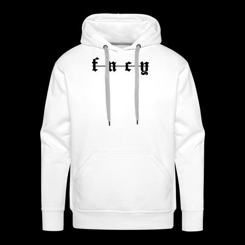 fncy II - Männer Premium Hoodie