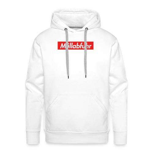 Muellabfuhr - Männer Premium Hoodie